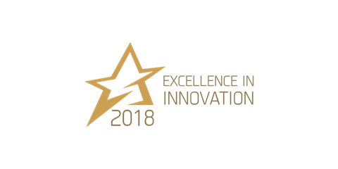 excellence in innovation (Custom)